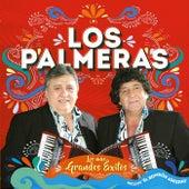 Los Más Grandes Éxitos by Los Palmeras