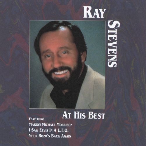 At His Best by Ray Stevens