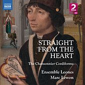 Straight from the Heart: The Chansonnier Cordiforme de Various Artists
