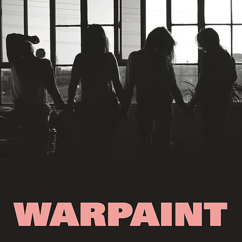Heads Up von Warpaint