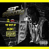 The Best of ST Spittin, Vol. 1: Catch Up de Various Artists