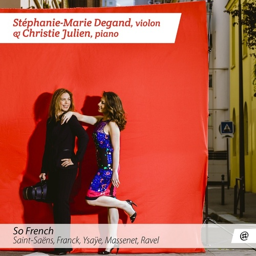 So French by Christie Julien Stéphanie-Marie Degand