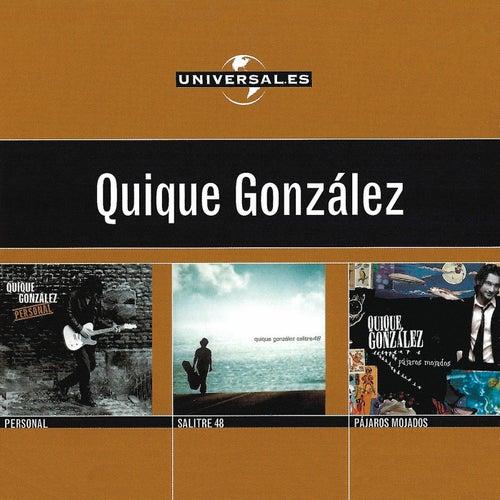 Universal.es Quique González de Quique Gonzalez
