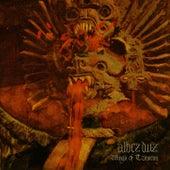 Wings of Tzinacan by Albez Duz