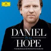 It's Me - The Baroque & Romantic Albums fra Daniel Hope