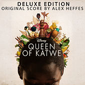 Queen of Katwe (Original Motion Picture Soundtrack/Deluxe Edition) by Various Artists