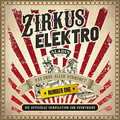 Zirkus Elektro, Vol. 01 by Various Artists