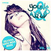 Young & Wild, Vol. 10 by Various Artists