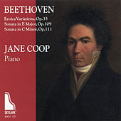 Beethoven: Piano Works von Jane Coop