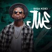 Jwe by Bisa Kdei