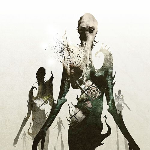 Five by The Agonist
