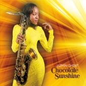 Chocolate Sunshine by Jazmin Ghent