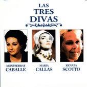 Las Tres Divas von Various Artists
