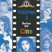 Éxitos Del Cine, Volúmen 3 by Hollywood Symphony Orchestra