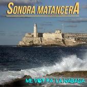 Me Voy Pa' La Habana by Various Artists