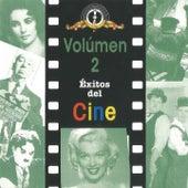 Éxitos Del Cine, Volúmen 2 by Hollywood Symphony Orchestra