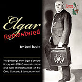 Elgar Remastered by Various Artists