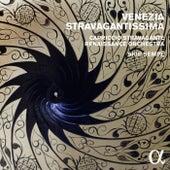 Venezia stravagantissima by Various Artists