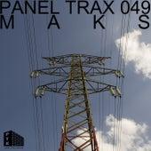 Panel Trax 049 de Maks