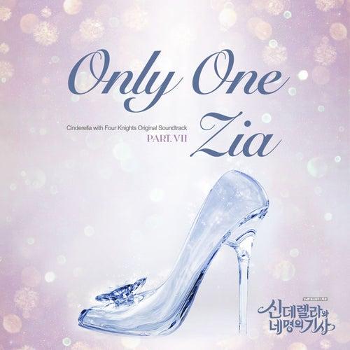Cinderella & Four Knights, Pt. 7 (Original Soundtrack) by Zia