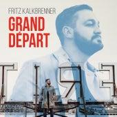 Cerulean von Fritz Kalkbrenner