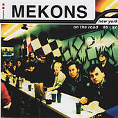 New York, On The Road 86-87 von The Mekons