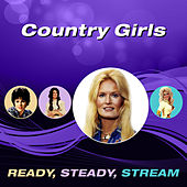 Country Girls (Ready, Steady, Stream) von Various Artists