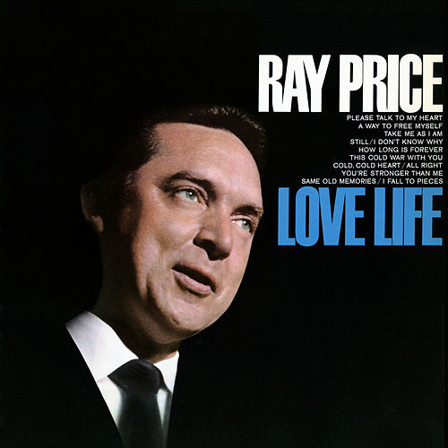 Love Life by Ray Price