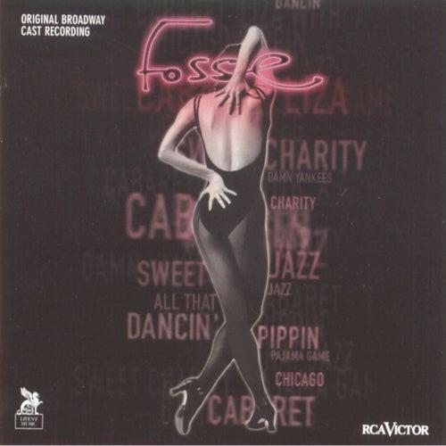 Fosse [Original Broadway Cast] von 1987 Casts