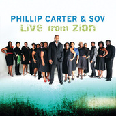 Live From Zion by Phillip Carter