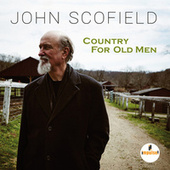 Country For Old Men de John Scofield