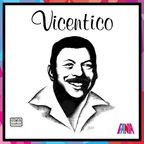 Vicentico by Vicentico Valdes