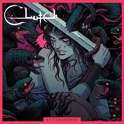 La Curandera by Clutch