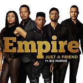 Just A Friend by Empire Cast
