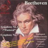 Beethoven: Symphonies No. 6 (
