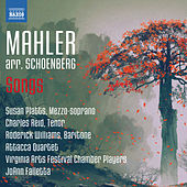 Mahler: Songs (Arr. A. Schoenberg) by Various Artists