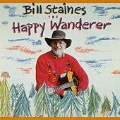 The Happy Wanderer by Bill Staines