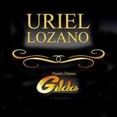Gilda Pasión Eterna de Uriel Lozano