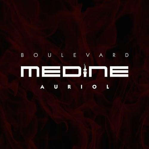 Boulevard Auriol de Medine