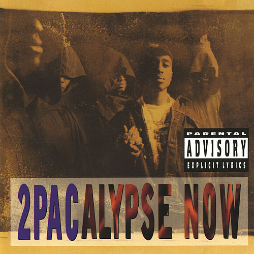 2Pacalypse Now by 2Pac