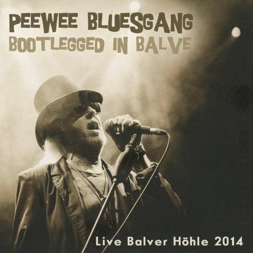 Bootlegged in Balve - Live Balver Höhle 2014 by Pee Wee Bluesgang