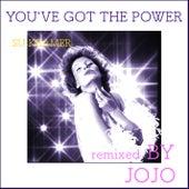 You've Got the Power (Remixed by Jojo) by Su Kramer