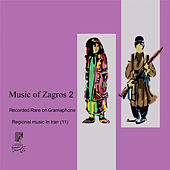 Music of Zagros 2 by Various Artists
