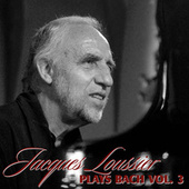 Play Bach, Volume 3 by Jacques Loussier
