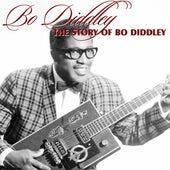 Story of Bo Diddley von Bo Diddley
