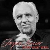 Play Kurt Weill by Jacques Loussier