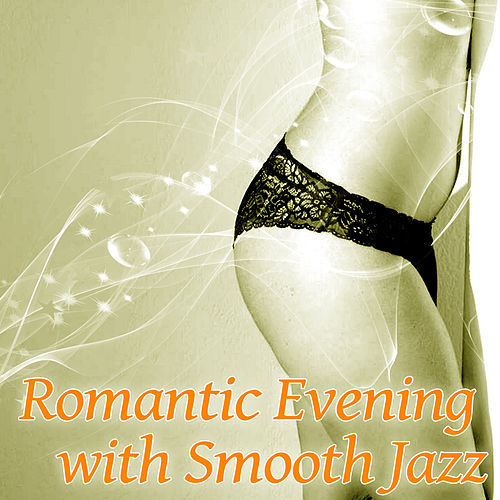 sexy romantic evening