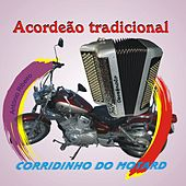Acordeão Tradicional - Corridinho Do Motard de António Ribeiro