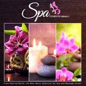 Spa Elements, Vol. 2 di Various Artists