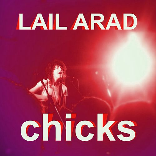 Chicks by Lail Arad